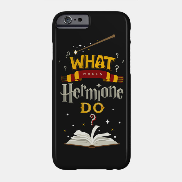 What Would Hermione Do?