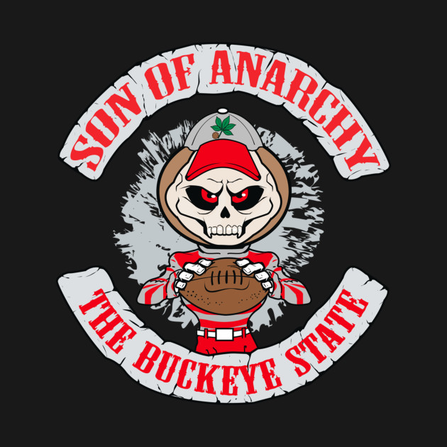 Buckeye Son of Anarchy
