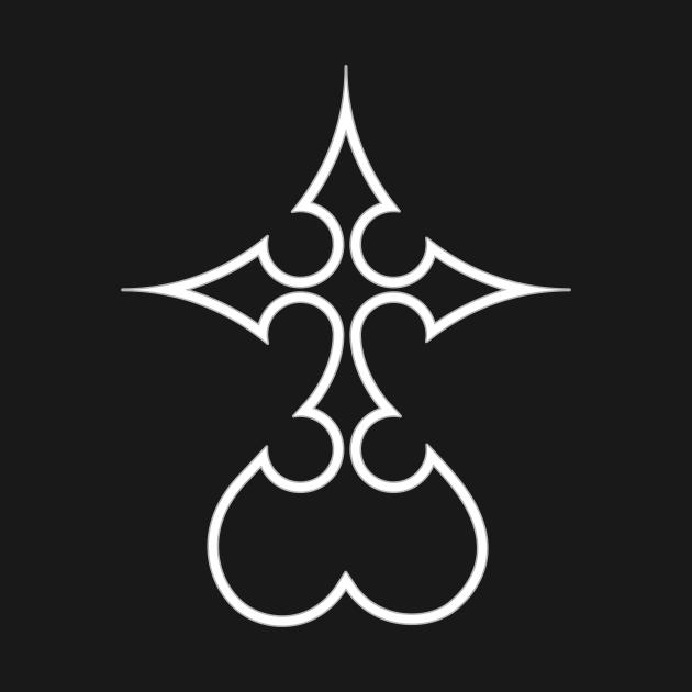 Kingdom Hearts - Nobody Symbol