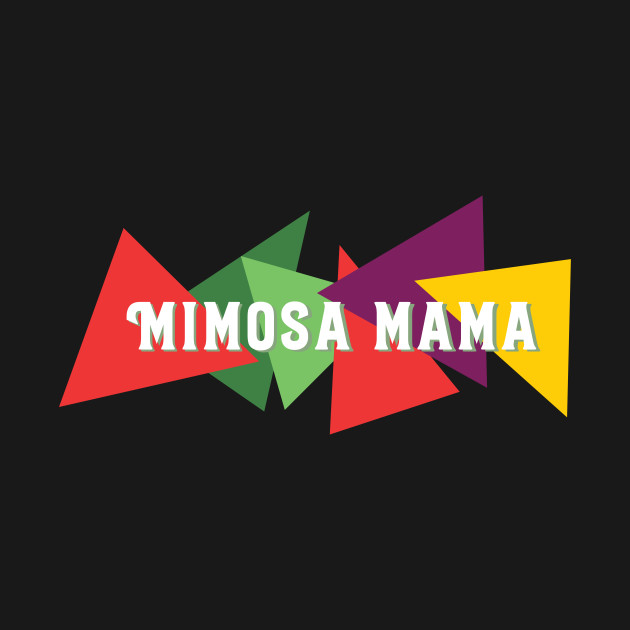 Mimosa Mama Brunch Party