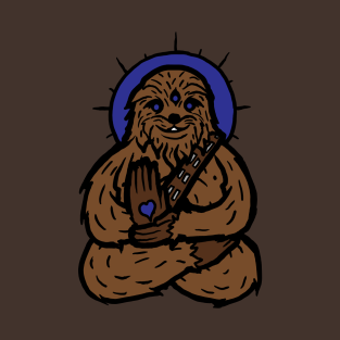 Excellent idea Adult art wookiee