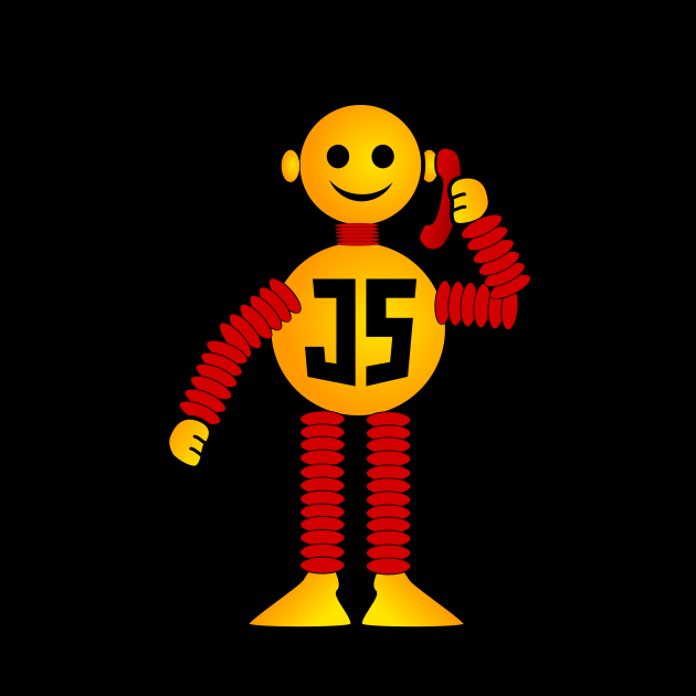 JavaScript Robot