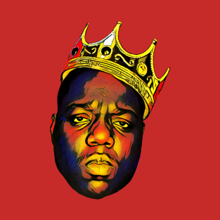 Image result for notorious b i g crown