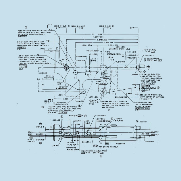 """M16 AR15 Lower Receiver Diioned Drawing M Schematic on m16a1 schematic, stun gun schematic, b3 schematic, sks schematic, mp5k schematic, g3 schematic, m21 schematic, uzi schematic, m79 schematic, fal schematic, enfield schematic, shotgun schematic, m 16"""" rifle schematic, m14 schematic, m249 schematic, ak-47 schematic, m4 schematic, pistol schematic, m60 schematic,"""