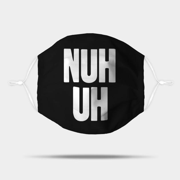 Nuh Uh - EVIL ENGLISH