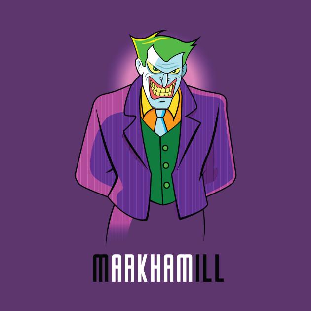 mARKHAMill