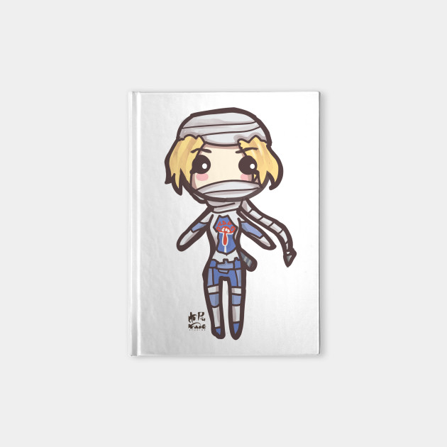 Legend of Zelda- Sheik Chibi