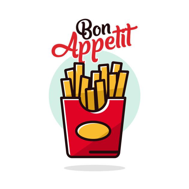 Bon Appetit Potato
