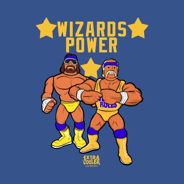 Wizard Power