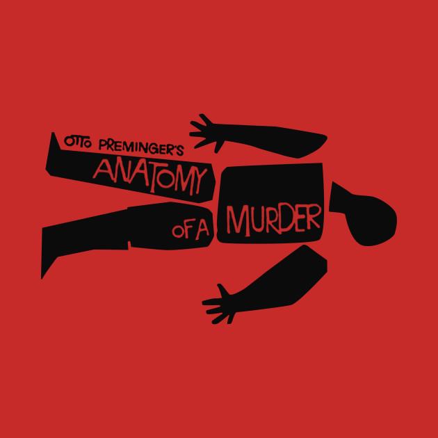 otto preminger\'s anatomy of a murder - Otto Preminger - T-Shirt ...