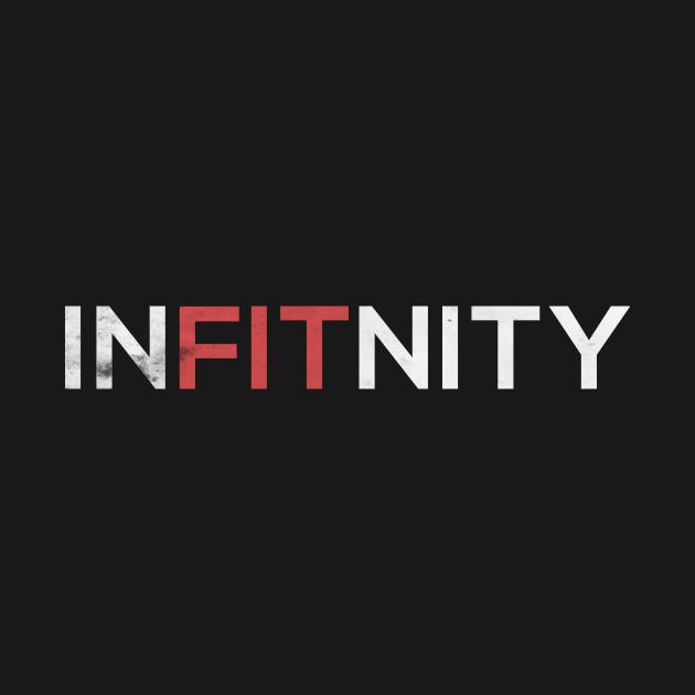 Infinity Infitnity Motivation Inspiration Fitness