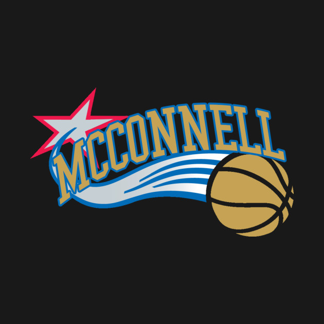 McConnell '01