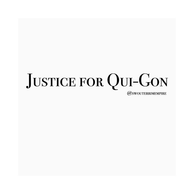 Justice for Qui