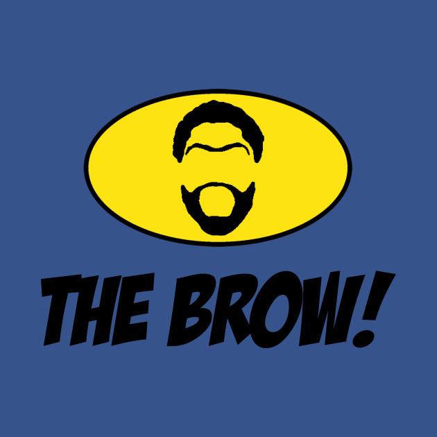 Anthony Davis Is The Brow