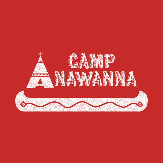 Camp Anawanna, Salute Your Shorts