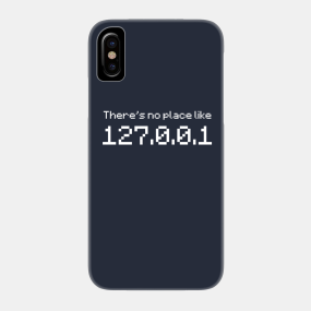 Web Server Phone Cases - iPhone and Android | TeePublic