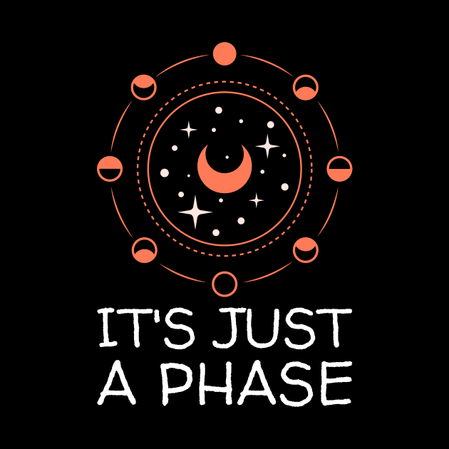 It's Just a Phase Moon Child