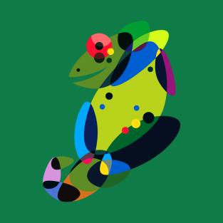 6363f9d8 Chameleon Funny T-Shirts | TeePublic