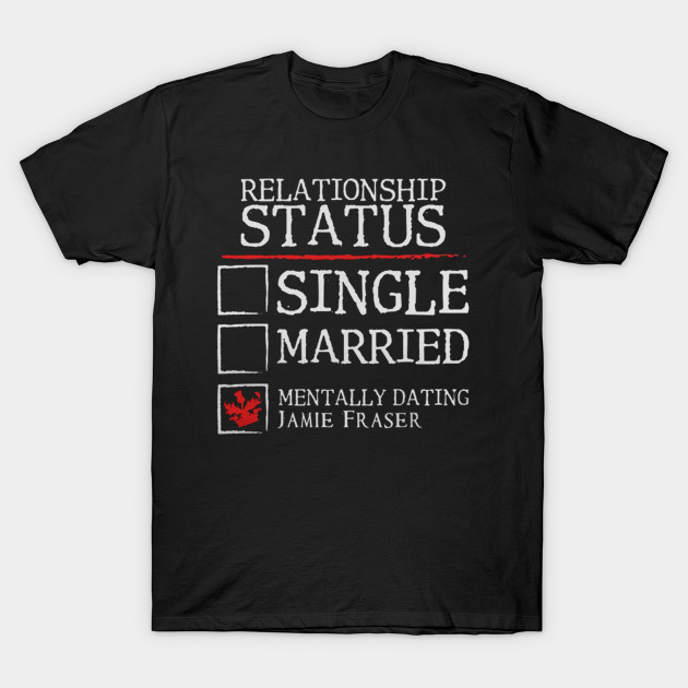 mentalt dating t-shirt