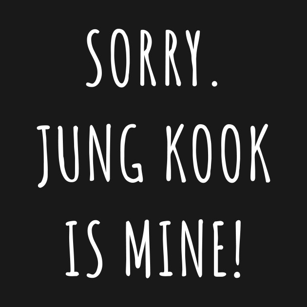 Korea Jung-Kook Pop fans