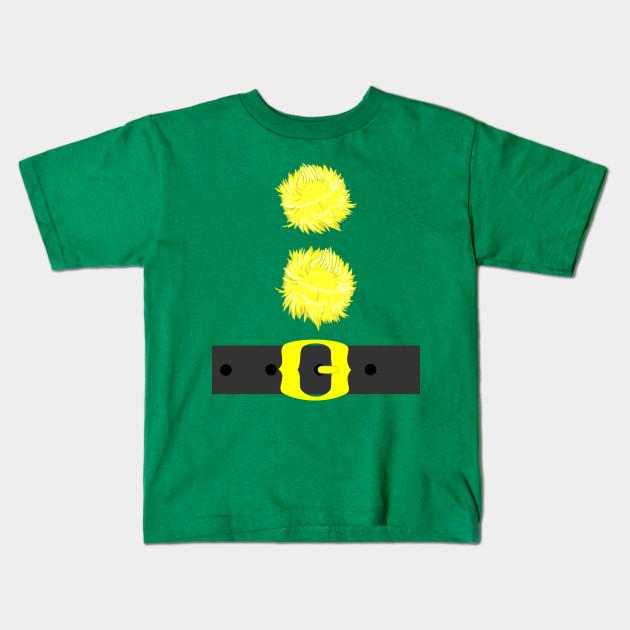 7241f0b44 Seven Dwarfs Costume - Seven Dwarves - Kids T-Shirt | TeePublic