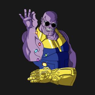 Infinity Stone Bae t-shirts