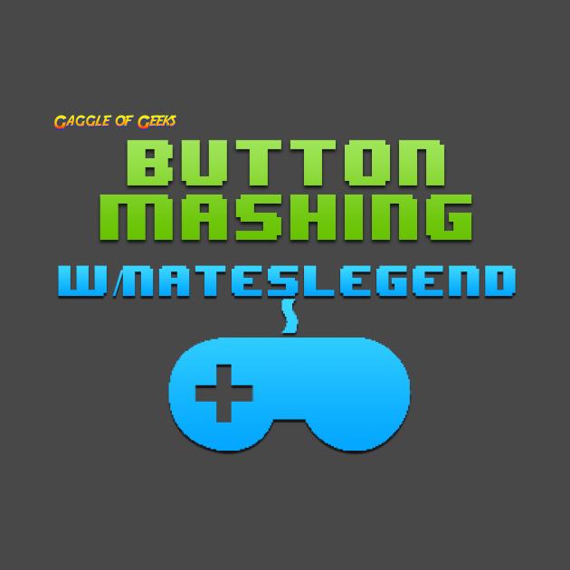 Button Mashing