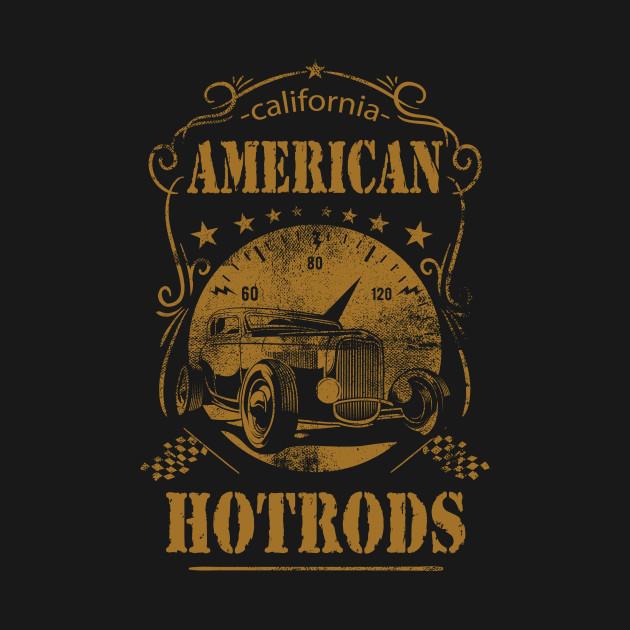 American Hotrods