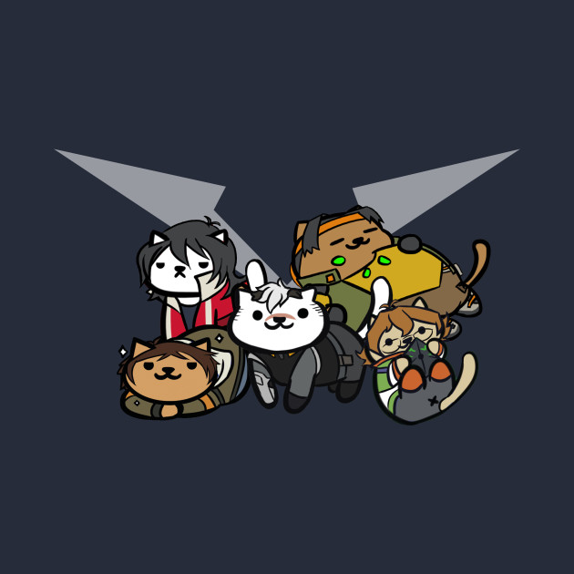 Legendary Catfenders