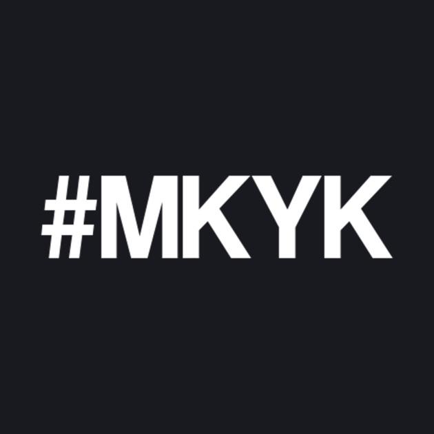 #MKYK black
