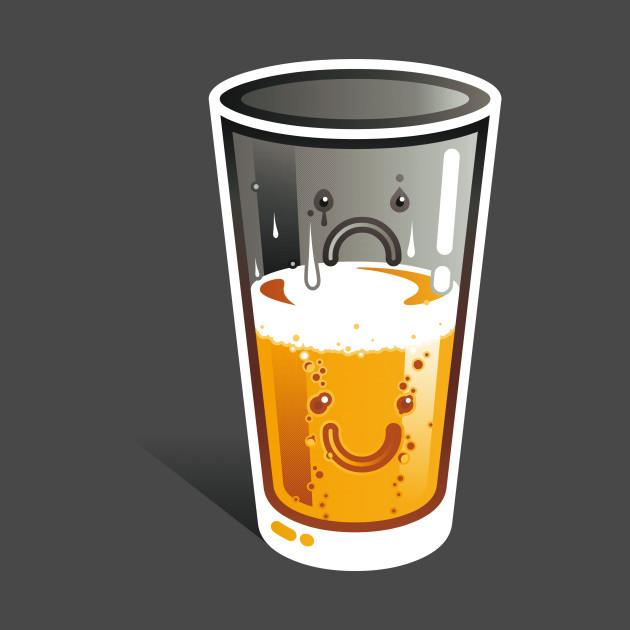 Pessimistic Optimist