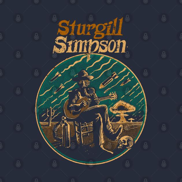 STURGILL SIMPSON RETRO