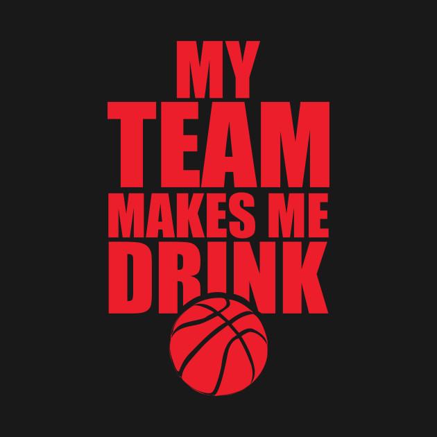 NBA Atlanta Hawks Drink