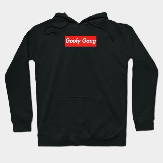 248a58c0a980ae Gucci Gang - Goofy Gang - Lil Pump - Hoodie
