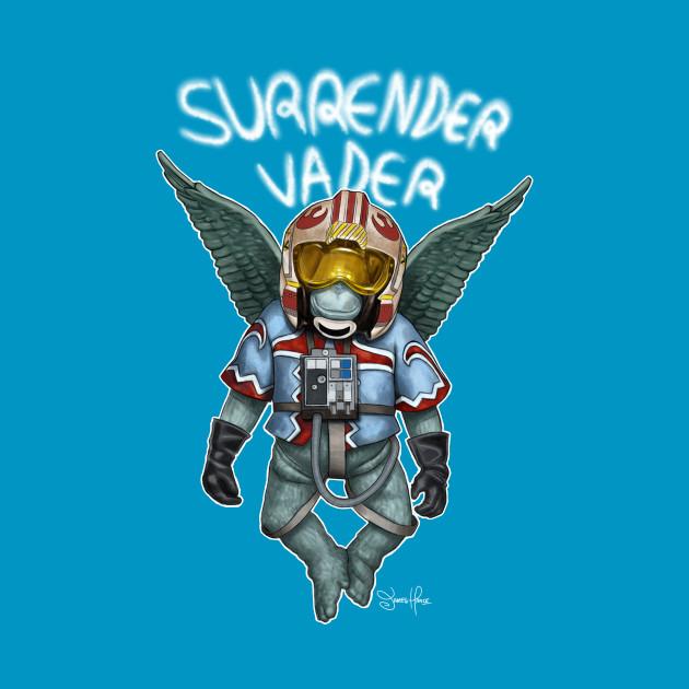Surrender Vader