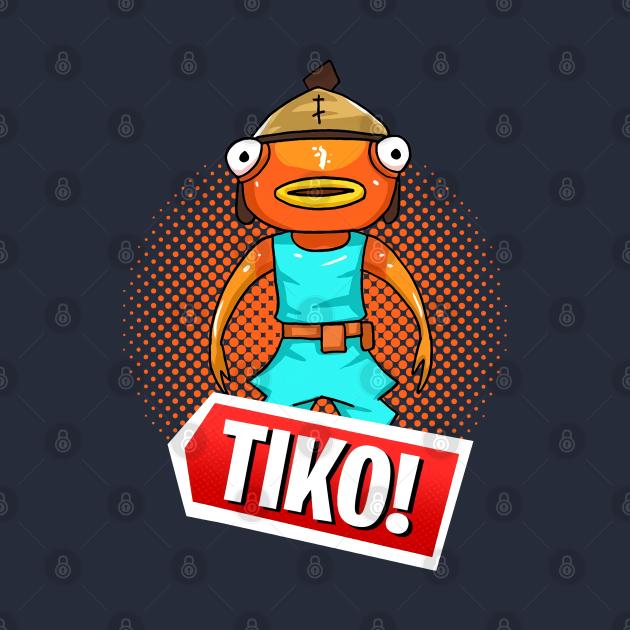 Tiko Fish