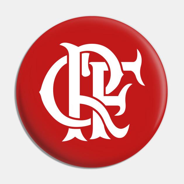 Flamengo Flamengo Fc Pin Teepublic