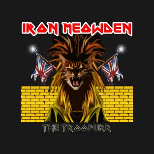27f7b1aff Iron Maiden T-Shirts | TeePublic