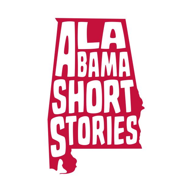 Alabama Short Stories Logo