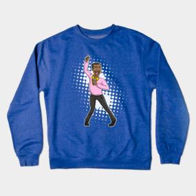30c17503feb1 Carlton Banks Crewneck Sweatshirts