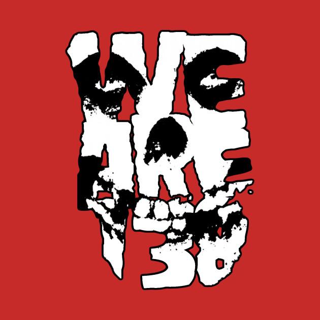We Skull 138