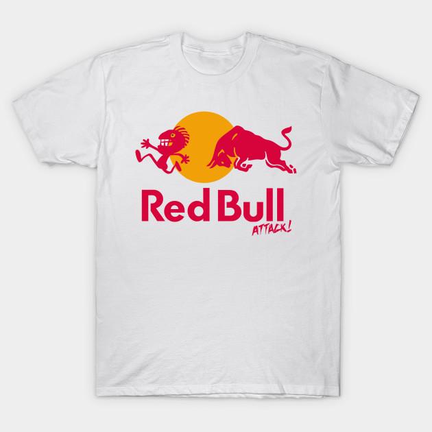 red bull redbull t shirt teepublic. Black Bedroom Furniture Sets. Home Design Ideas