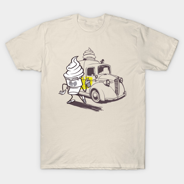 Wu Icecream Rapper T Shirt Teepublic