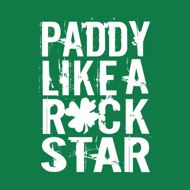 Paddy Like a Rock Star II