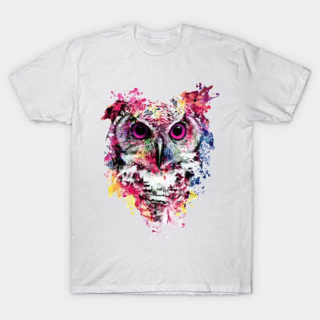 079b309dd9a Owl - Owl - T-Shirt