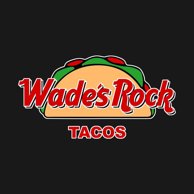 Wade's Rock T-Shirt