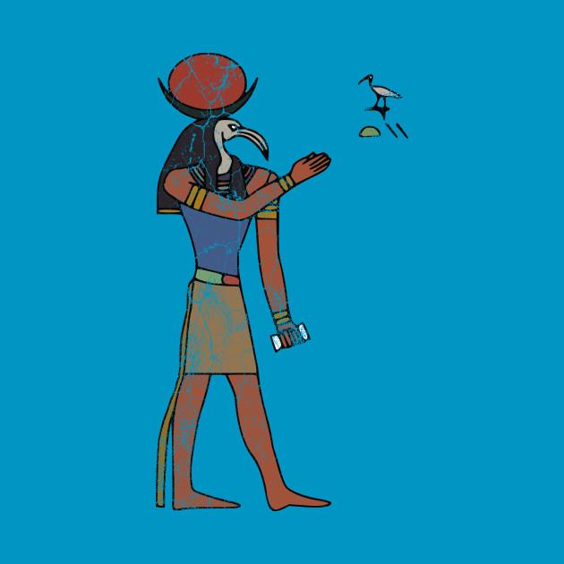 Thoth - Egyptian God