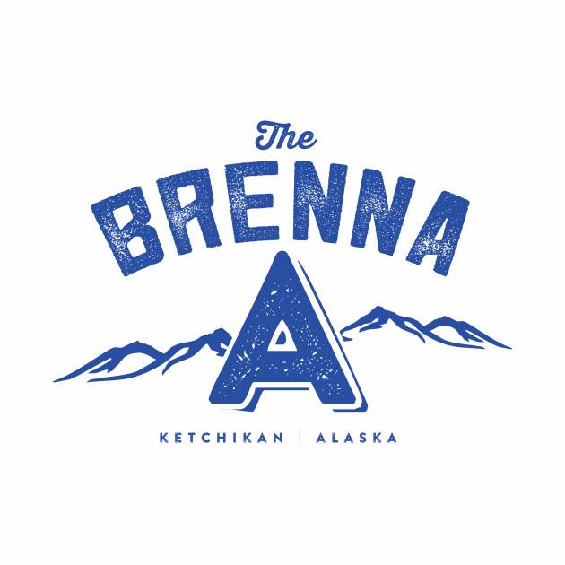 The Brenna A