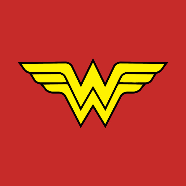 The Wonder Woman Symbol