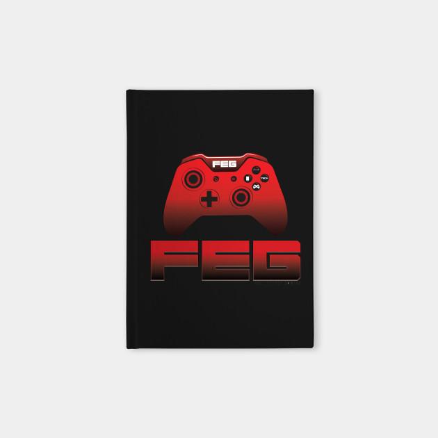 Full Effect Gaming Shirt